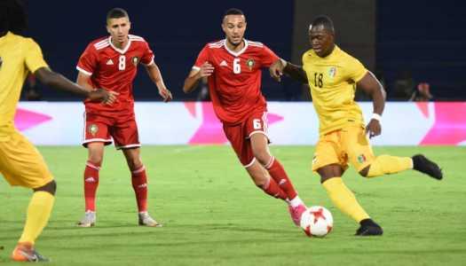 CAN U23:  le Maroc a-t-il raté le coche ?