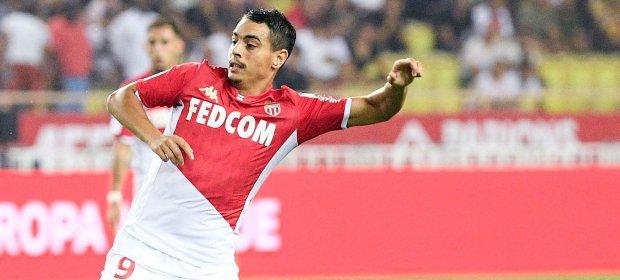 Wissam Ben Tedder, déjà quatre buts avec Monaco (photo lap.fr)