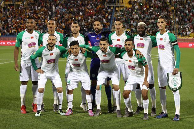 Le Raja défiera Al Nasr Benghazi au Caire  en Ligue des champions