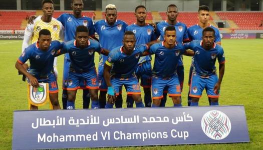 Coupe UAFA:  Des seizièmes au compte gouttes