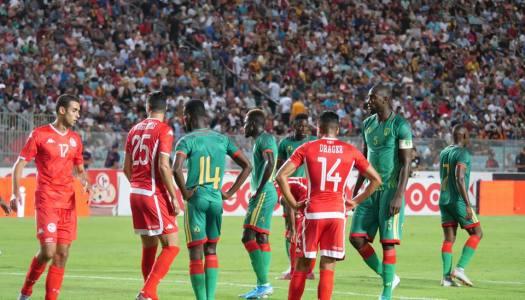 Amicaux: Tunisie victorieuse , Maroc accroché