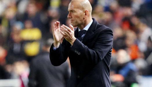 Real Madrid : Zidane (déjà) dans la tourmente