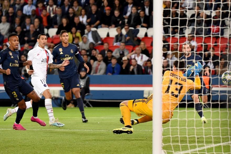PSG - Real (3-0): la gifle de trop ?