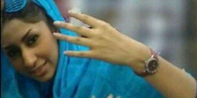 Sahar Khodayari s'est immolé par le feu à Téhéran le 9 septembre
