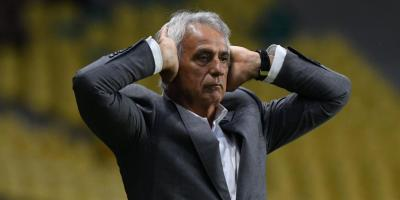 Vahid Halilhodzic, l'exigence au pouvoir (photo Fifa.com)