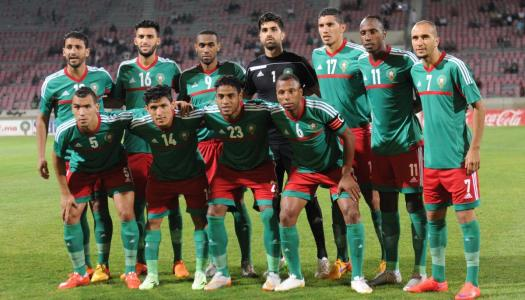 CHAN 2020: Le Maroc prêt pour l'Algérie