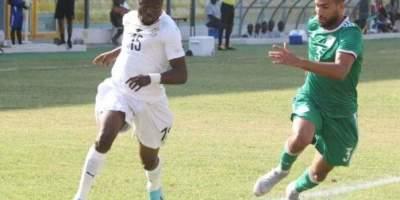 CAN U23 : Ghana - Algérie , 1-1