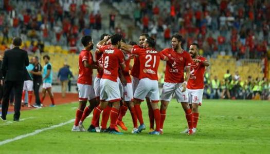 Super Coupe d'Egypte : Et de dix pour Al Ahly !