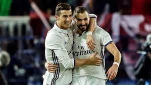 Real Madrid : Benzema-Ronaldo, une relation saine