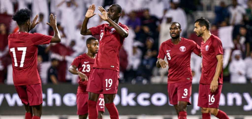 Qatar - Afghanasitan (6-0) , photo afc.com