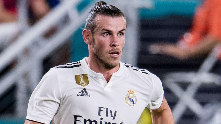 Le mea cula de Zidane concernant Gareth Bale