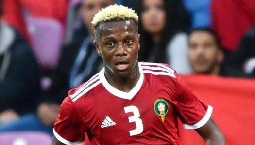 Dijon FCO : Mendyl pense encore aux Lions de l'Atlas