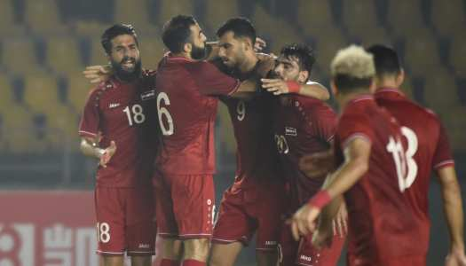 Mondial 2022:  Qatar, Syrie, Koweit frappent fort
