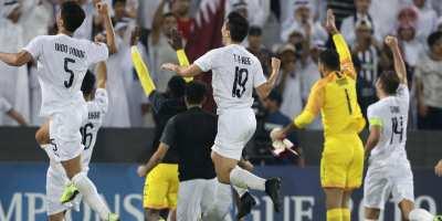 Ambiance exceptionnelle à Doha pour le succès d'Al Sadd face aux saoudiens d'Al Nassr (photo afc.com)