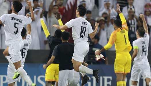 Al Sadd :   Al Haydos dit merci aux fans