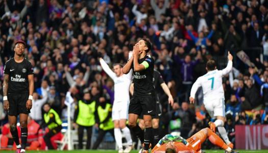 PSG- Real : Paris marquera-t-il  (enfin) son territoire  ?