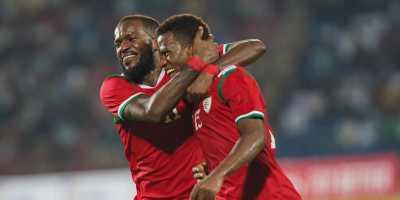 Oman et Erwin Koeman victorieux en Inde  (2-1) ( photo afc.com)