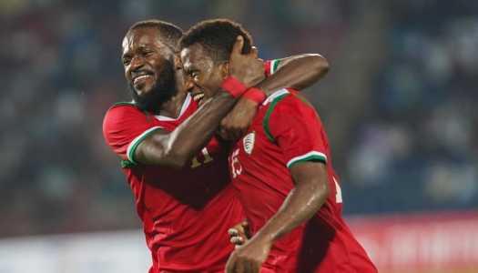 Oman:  Koeman retient les trois points pris…
