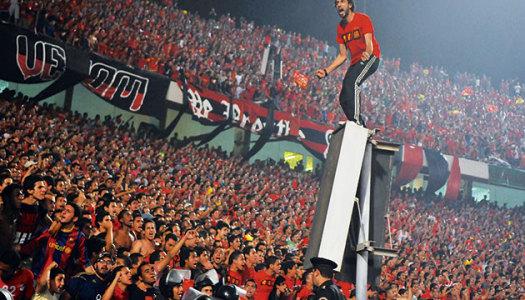 Egypte :Les fans de retour dans les stades ?