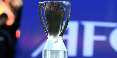 Trophée AFC U23