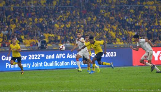 Mondial 2022:  Bin Ghalita (Emirats)  satisfait des débuts