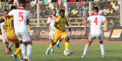 Le Maroc U23  sorti de la compétition par le Mali  ( photo maliactu.net)