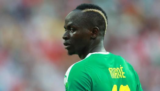 Sadio Mané : La star qui préfère le partage  à l'ostentation