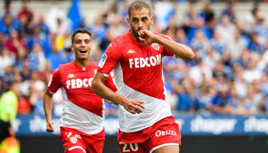 Weekend Story (123) : Slimani-Ben Yedder, duo infernal