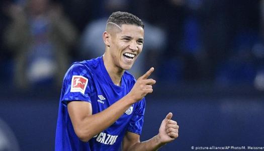 Schalke 04: Amine Harit retrouve le sourire