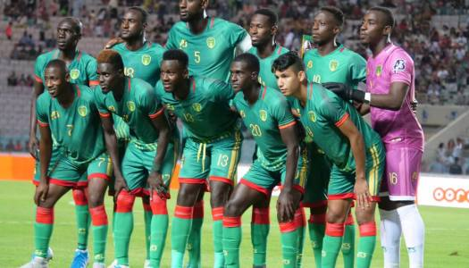 Mauritanie :  Les Mourabitounes contre la Libye