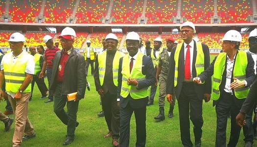 Cameroun:le CHAN 2020 pourrait être reporté  en avril