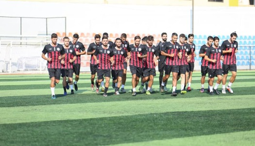 Nejmeh SC : Un  deal profitable avec Arsenal