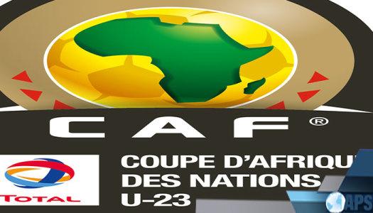 Egypte U23: difficile succès face aux Bafana Bafana