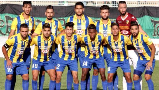 Coupe de la CAF:  Paradou – Agadir, choc maghrébin