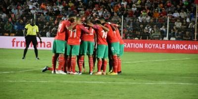 CHAN 2020 : Le Maroc pourra défendre son titre