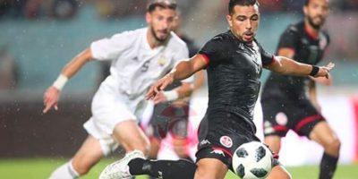 Tunisie - Libye  ( 1-0 et 2-1)