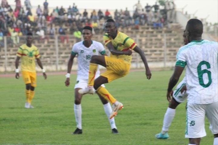 Mali Mauritanie, 2-0