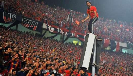 Egypte: lAhly-Zamalek à Abu Dhabi ?