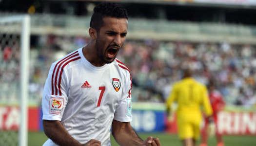 Emirats -Indonésie (5-0): Hat-trick  pour Ali Mabkhout