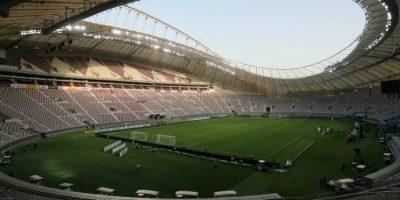 Khalifa Stadium de Doha