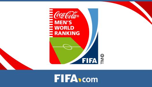 Classement FIFA : Statu quo, la Tunisie toujours en tête
