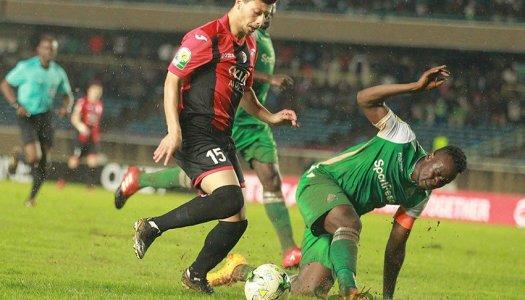 USM Alger: Billel Dziri fier  de ses jeunes