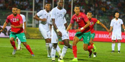 Le Maroc accroché par la Libye (1-1) à Oujda