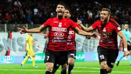 Coupes d'Afrique:  USM Alger-Wydad pour commencer