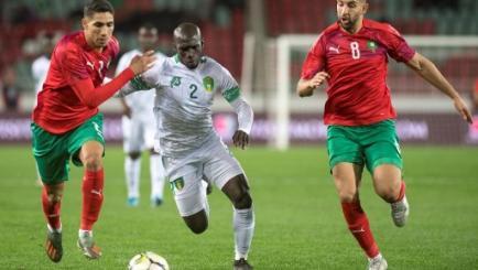Les Mauritaniens  ont l'occasion de prendre la tête de leur groupe