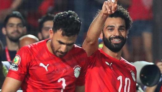 Liverpool – Aston Villa :  trois Égyptiens  à la fête