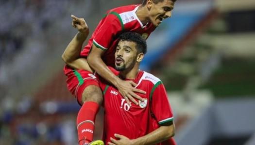 Oman : Koeman donne une chance aux jeunes