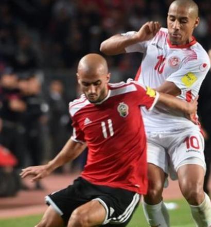 Ahmad Benali, le joueur de Crotone atout maître de la Libye