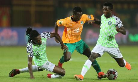 CAN U23: un de chute pour le Nigeria