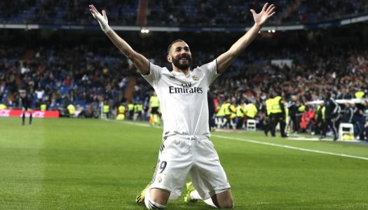 Weekend Story (127) : Benzema entre dans légende du Real